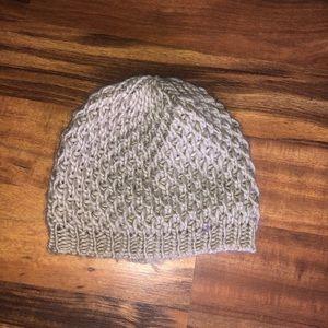 Knit beanie from Old Navy